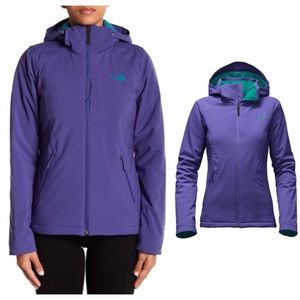 The North Face Apex Elevation Jacket, Bright Navy